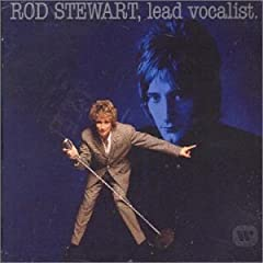 Rod Stewart Lead Vocalist lyrics