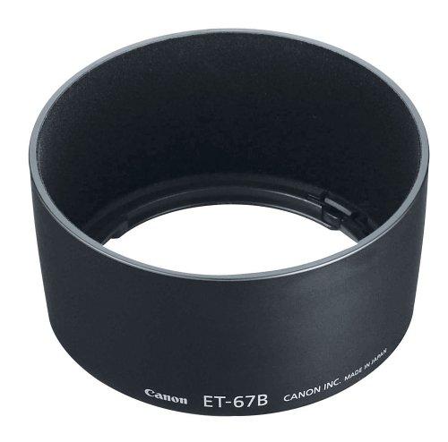 Canon ET-67B Lens Hood for EF-S 60mm f/2.8 Macro USM Digital SLR Lens (Canon Rebel Hood compare prices)
