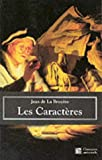 Image of Les Caracteres