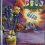 Punk Chartbusters Vol  3