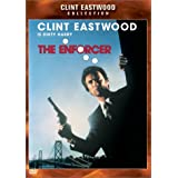 The Enforcer ~ Clint Eastwood