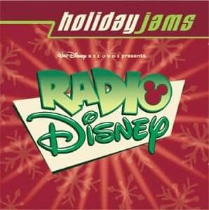 Radio Disney Holiday Jams