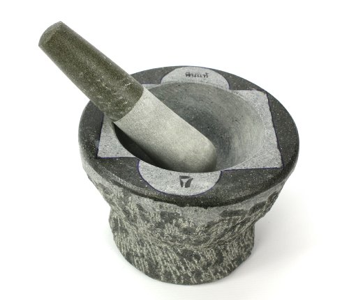 tailandesa-piedra-mortero-y-maja