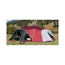 Tents-this expansive camping tent comfortably sleeps up to 12 people. Tent has a big screen porch, waterproof coated & mesh walls, these cabin tents provides the ultimate protection from bugs & rain. These large tents are the best choice Guaranteed.