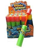 24 Party Pack - Blade Blaster Mini Eliminator Foam Water Gun Easy Light Weight Water Shooter