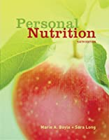 Personal Nutrition Front Cover