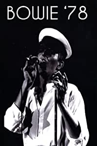 David Bowie - 1978