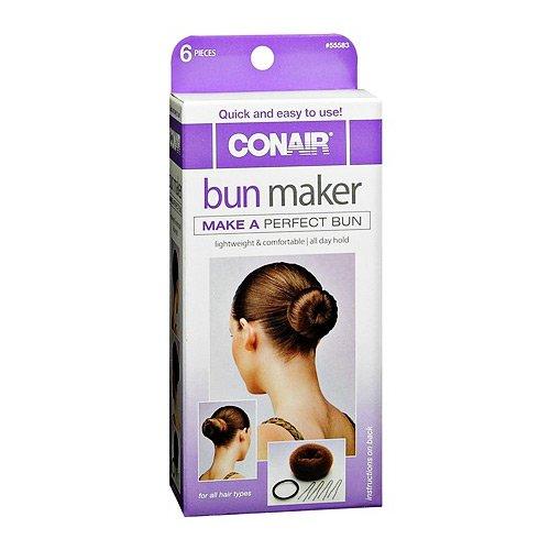 Conair Bun Maker Set