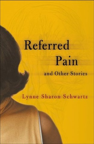 Referred Pain: And Other Stories