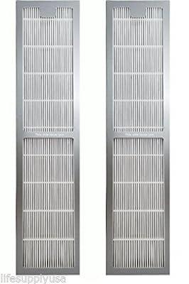 2 pk Filter for Hunter 30973 air HEPA Fits 30890 30891 30892 30895 30405 Models
