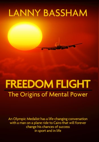 Freedom Flight - The Origin of Mental Power