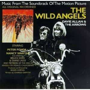 Mike Curb The Wild Angels Movie Soundtrack Amazon