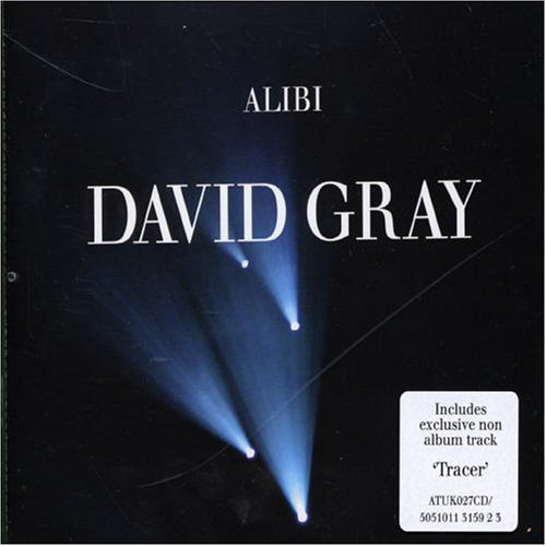 David Gray - Alibi - Zortam Music