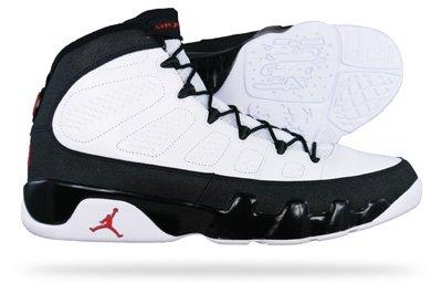 buy popular 298ec 250d7 Nike Air Jordan 9 Retro IX 302370-102-10.5. UPC 826218787782