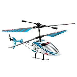 Carrera RC 370500002 - RC Helicopter Papy