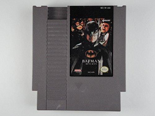 Batman Returns - Nintendo NES