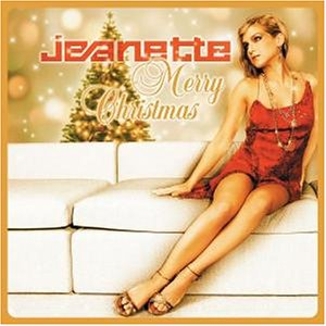 Jeanette - Merry Christmas - Zortam Music