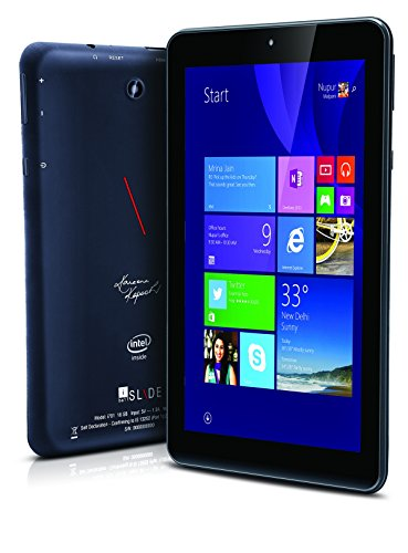 iBall i701 Tablet (7 inch, 16GB, Wi-F...