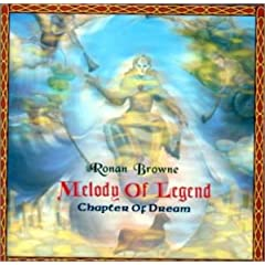 Melody of Legend ����(Chapter of Dreams)