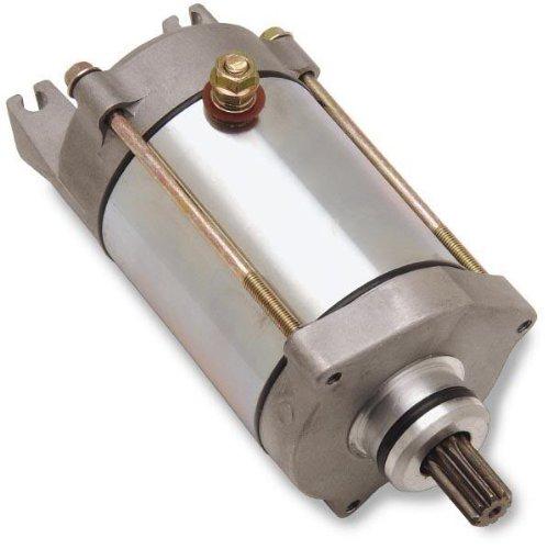 1985-1986 Honda Trx 250 Utility Model Atv Electric Starter Motor