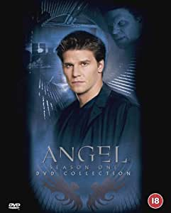 Angel: Series 1 (Standard plastic case packaging) [DVD]