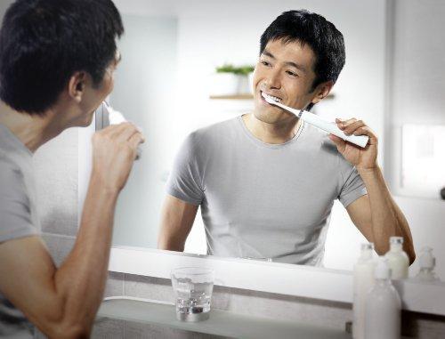 フィリップス 電動歯ブラシ ソニッケアー ダイヤモンドクリーン HX9333/04