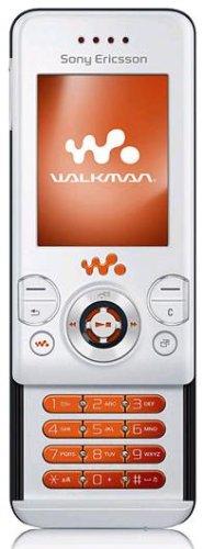 SIM Free Unlocked Sony Ericsson W580i Style White 512M2 Mobile Phone Black Friday & Cyber Monday 2014