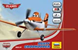 Zvezda Models Dusty Crophopper Disney Planes Building Kit