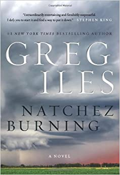 Natchez Burning book cover