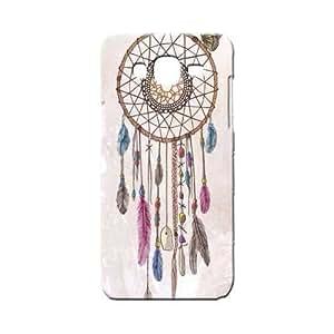 BLUEDIO Designer Printed Back case cover for Samsung Galaxy A5 - G0180