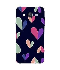 Love Spell Samsung Galaxy J5 Case
