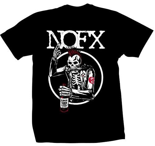 NOFX - OLD SKULL/ T-シャツ/ メンズ 【公式 / オフィシャル】