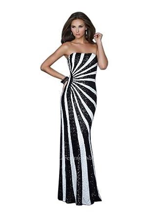 La Femme 17456 at Amazon Women's Clothing store: Dresses