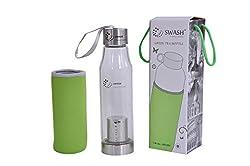 Green Tea Bottle / Maker - Premium Grade (Brand - SWASH)