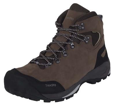 Treksta Alta GTX Boot - Men's-9 US-Dark Brown