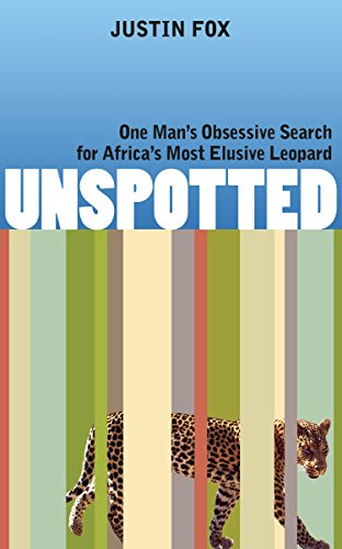 Unspotted: One Man