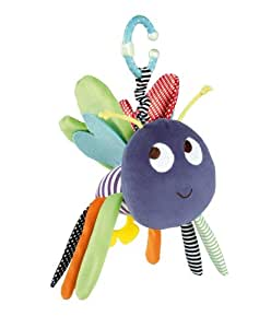 Mamas & Papas Mamas & Papas Activity Toy Dangly Bug