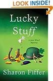 Lucky Stuff (Jane Wheel Mysteries)