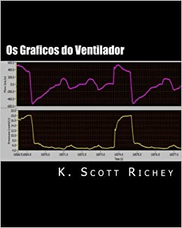 Os Graficos do Ventilador: Identificando a Assincronia Paciente