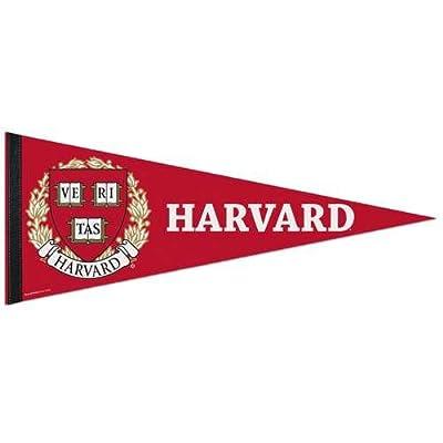 Harvard University Premium Pennant 12