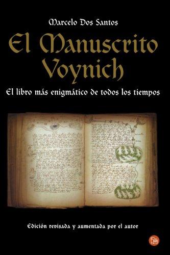 EL MANUSCRITO DE VOYNICH          (FG) (FORMATO GRANDE)