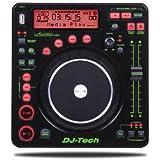 DJ-tech Usolo MKII HG Mediaplayer (2x USB Slots)