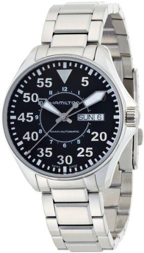 Hamilton H64425135 - Reloj para hombres