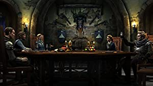 Game of Thrones - A Telltale Games Series - PlayStation 4 by Ui Entertainment