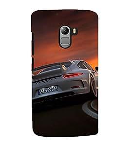Fuson 3D Designer Mobile Back Case Cover For Lenovo K4 Note A7010a48, A7010, / Lenovo Vibe X3 Lite / Lenovo Vibe K4 Note