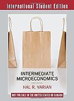 Intermediate Microeconomics -  A Modern Approach 9e ISE