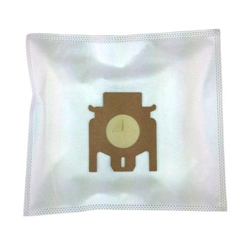20 sacs en microfibre pour Miele Cat & Dog 6000