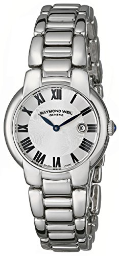 raymond-weil-womens-29mm-steel-bracelet-case-swiss-quartz-silver-tone-dial-analog-watch-5229-st-0165