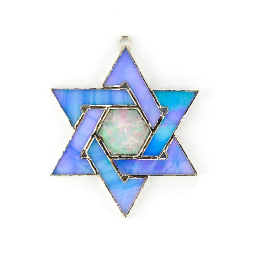Switchables Star of David - 1