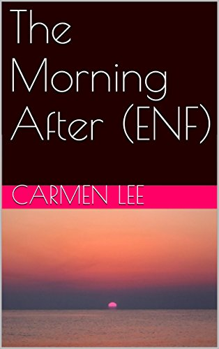 The Morning After (ENF) (Hazing the Cheerleaders Book 2) PDF